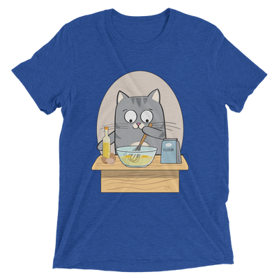 Baking Cat T-Shirt