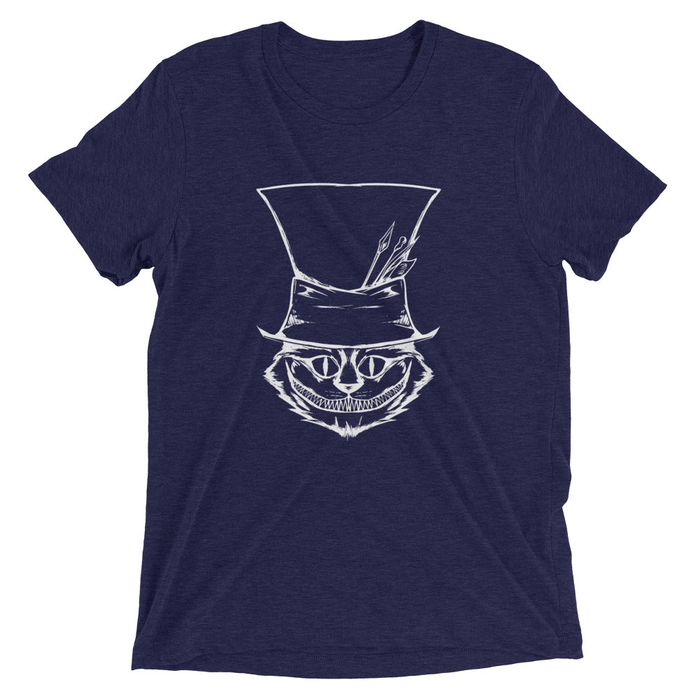 Cheshire Cat Sketch T-Shirt