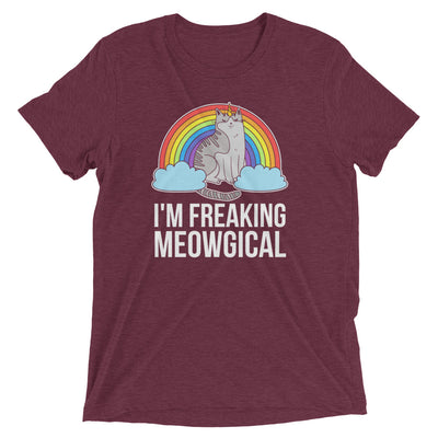 I'm Freaking Meowgical T-Shirt