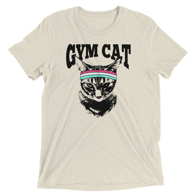 Original Gym Cat T-Shirt