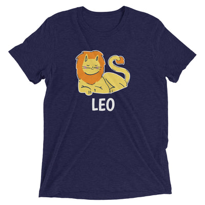 Zodiac Cat: Leo T-Shirt