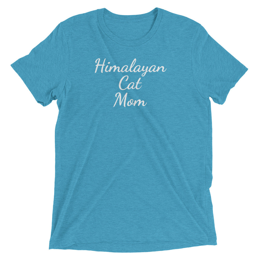 Himalayan Cat Mom T-Shirt