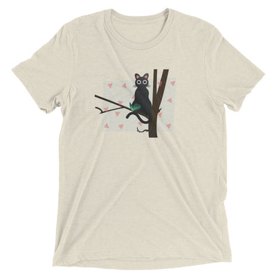 Cat in a Tree T-Shirt
