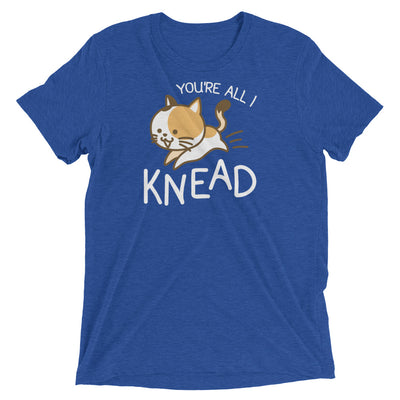You're All I Knead Cat T-Shirt