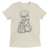Three Tier Cake Cat T-Shirt
