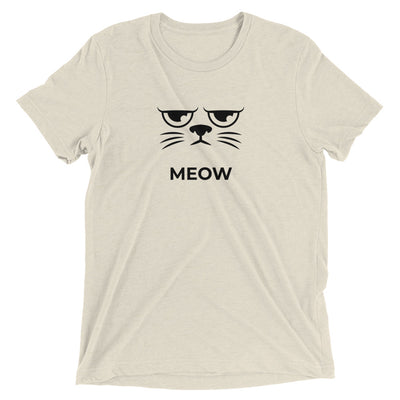 Annoyed Meow T-Shirt