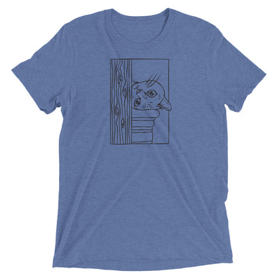 Kitty Naptime T-Shirt