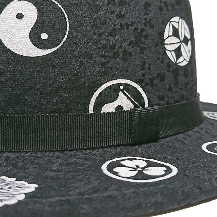 Women's and Men's Hats, Kimono Remix Hats | Fashion Japan KEIKO TAGAI