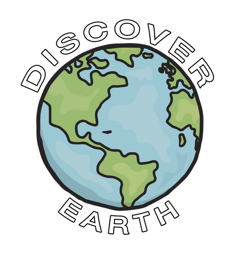 Discover Earth Store