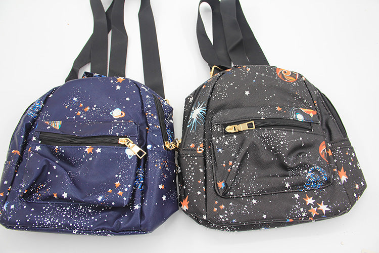 Women's Space Backpack