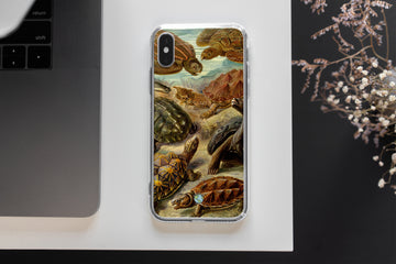 Turtles - iPhone Case