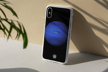 Planet Neptune - iPhone Case