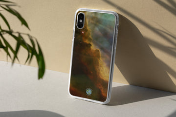 Omega Nebula - iPhone Case
