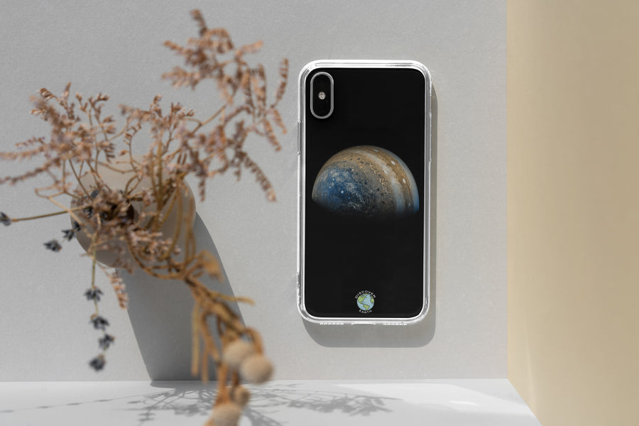 Planet Jupiter - iPhone Case