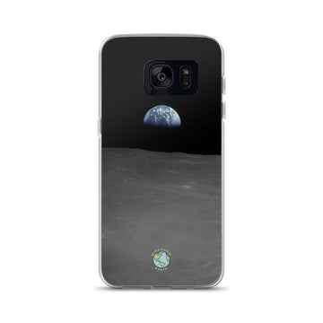 Apollo 16 Earthrise - Samsung Case