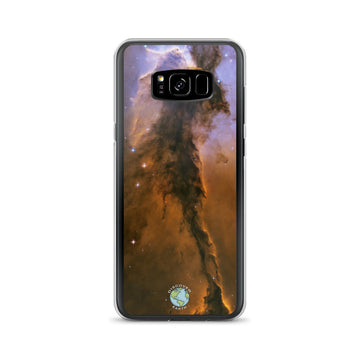 The Fairy of Eagle Nebula - Samsung Case