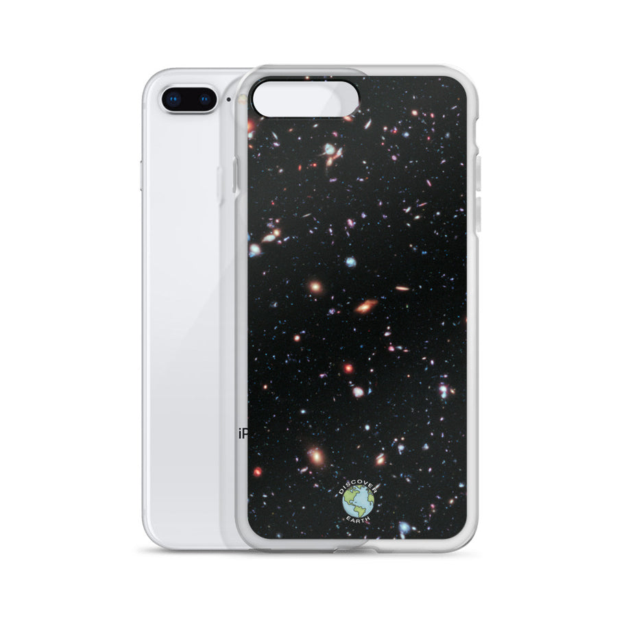 Hubble Extra Deep Field - iPhone Case
