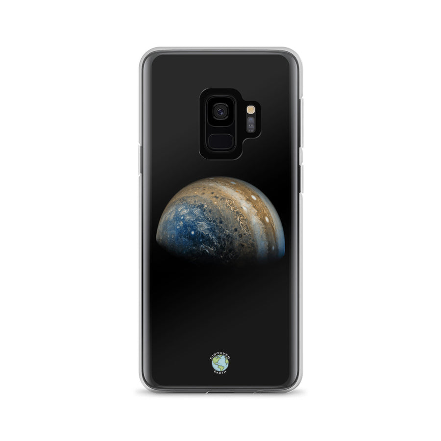 Planet Jupiter - Samsung Case