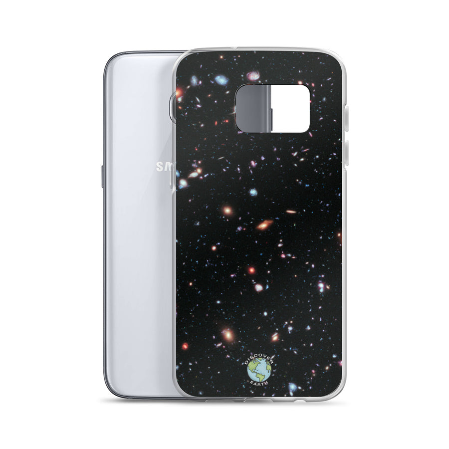 Hubble Extra Deep Field - Samsung Case