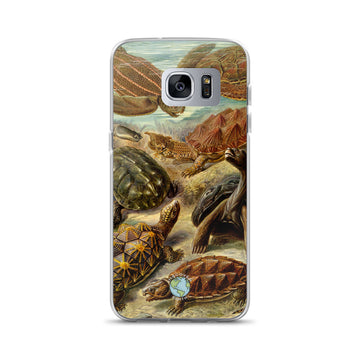 Turtles Samsung Phone Case