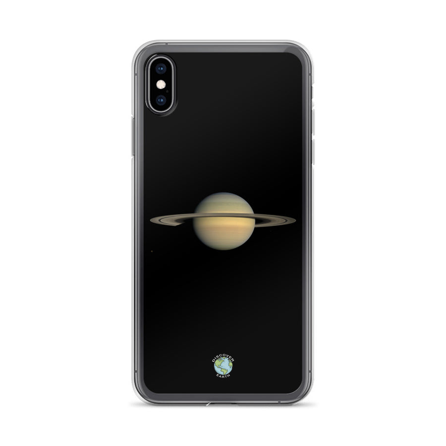 Planet Saturn - iPhone Case