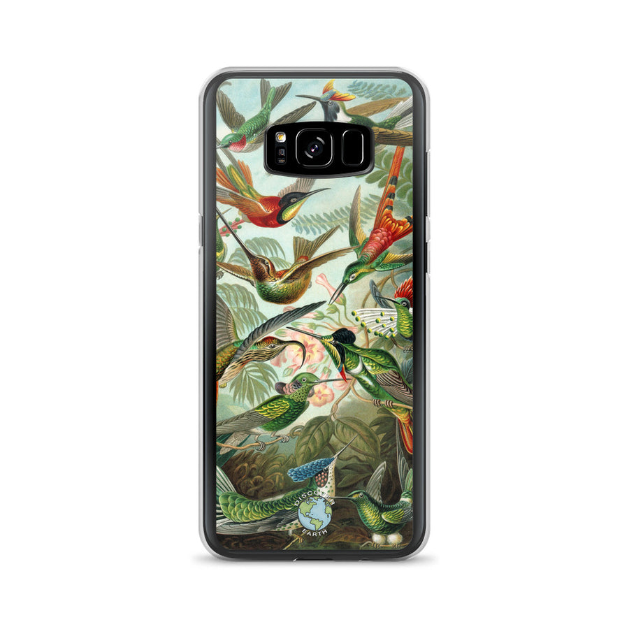 Hummingbird - Samsung Case