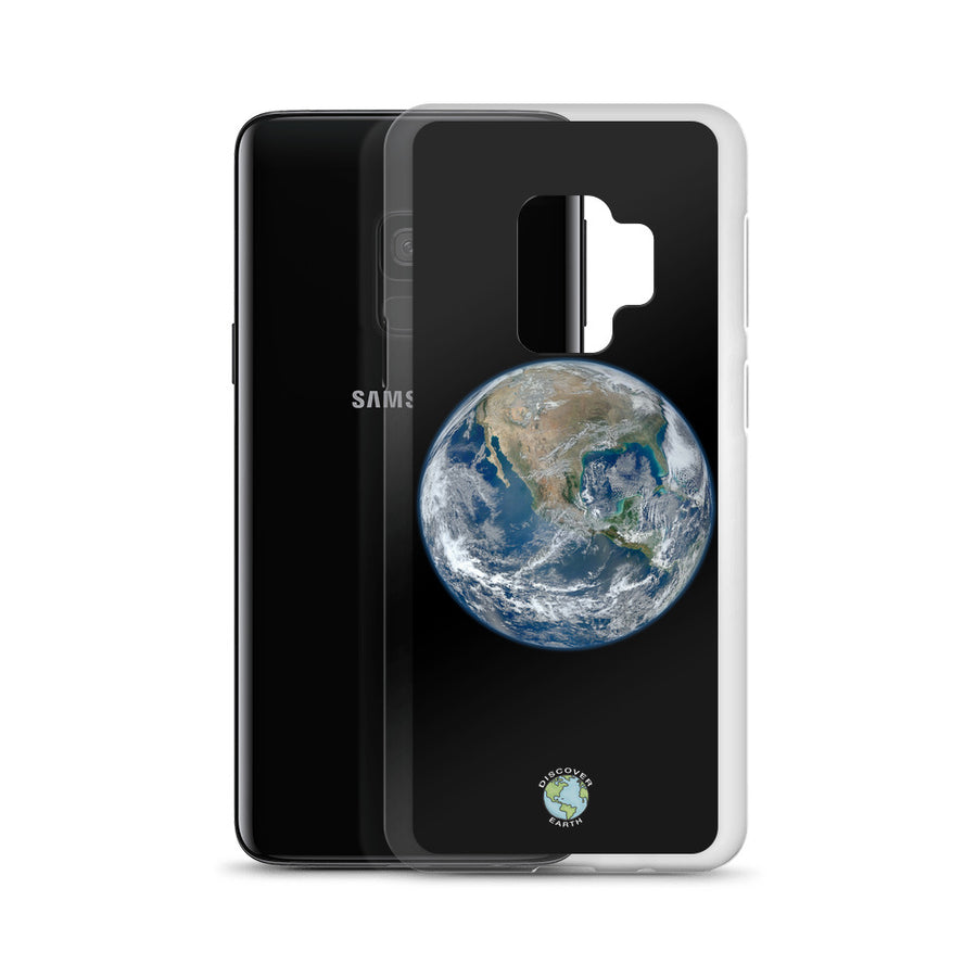 Planet Earth - Samsung Case