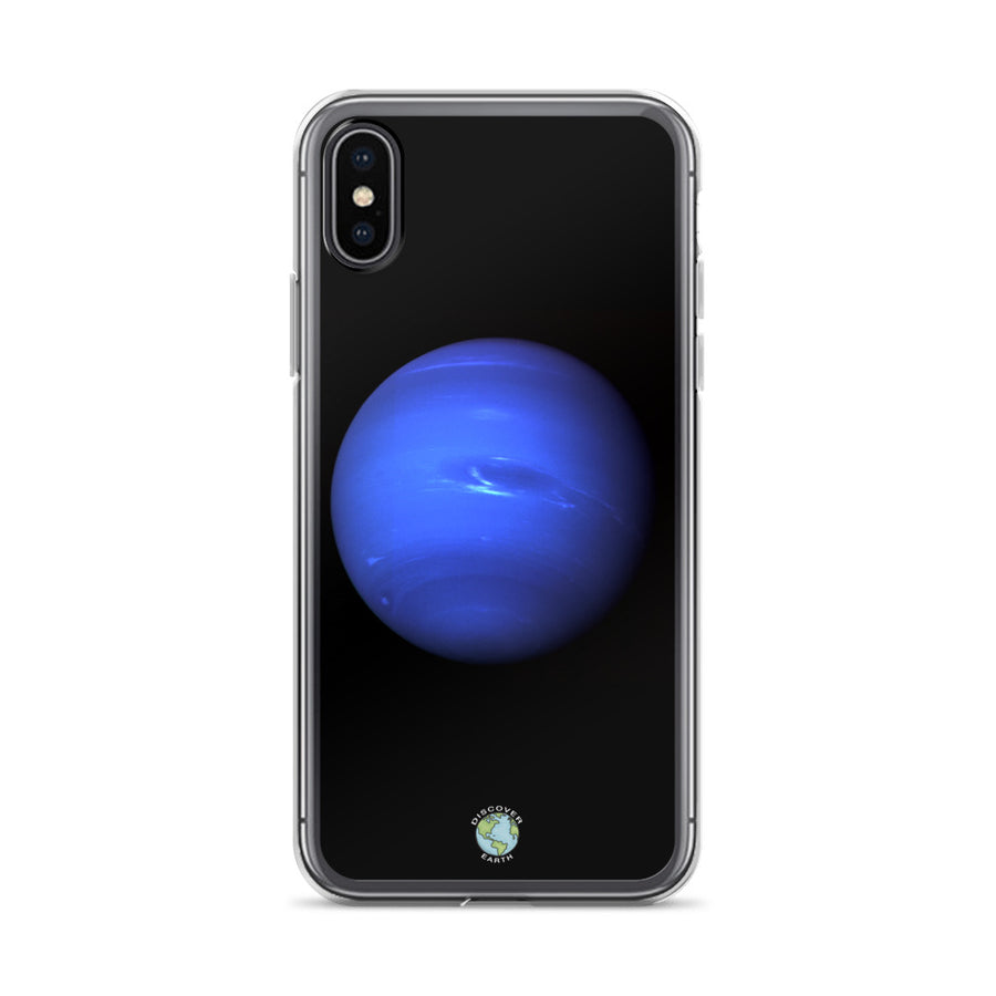 Planet Neptune iPhone Case