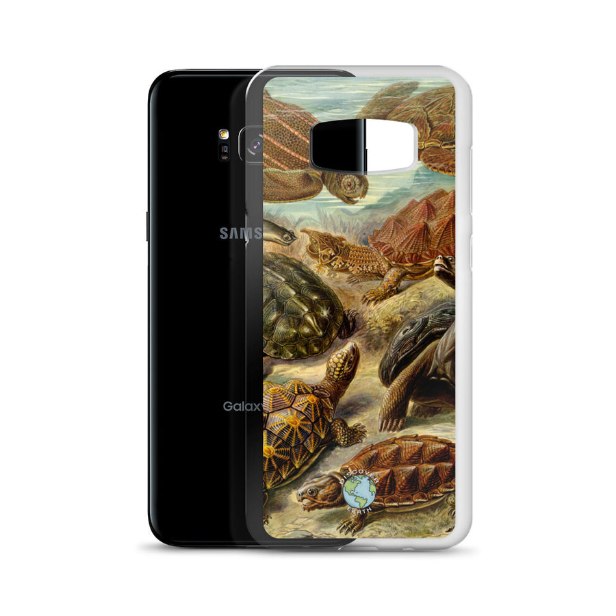 Turtles - Samsung Case