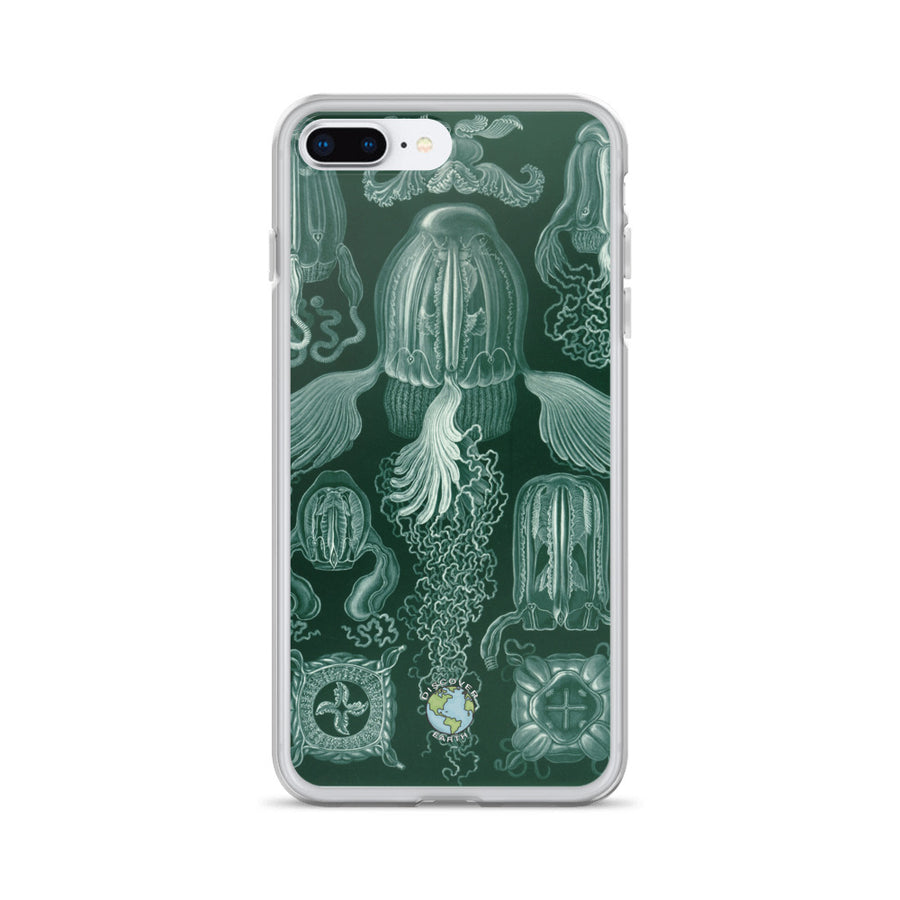 Jellyfish 2 - iPhone Case