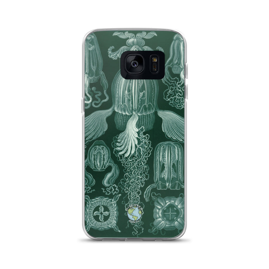 Jellyfish Samsung Phone Case 2