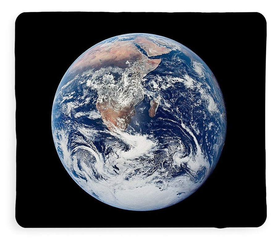 Our Pale Blue Dot - Blanket
