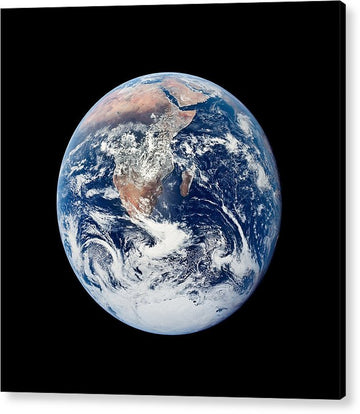 Our Pale Blue Dot - Acrylic Print