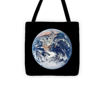 Our Pale Blue Dot - Tote Bag