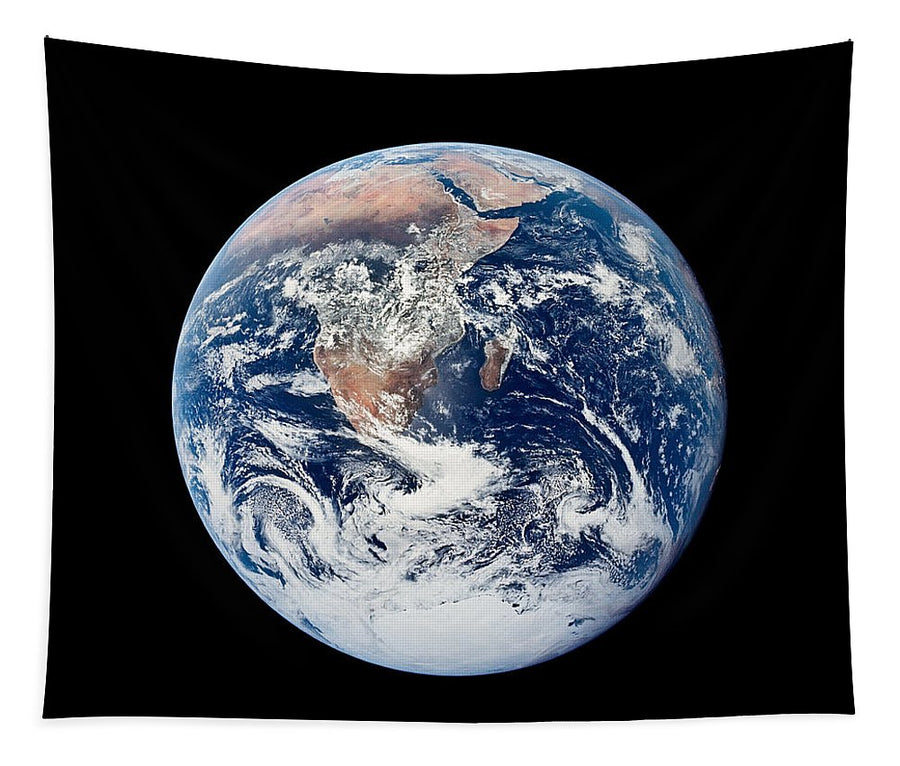Our Pale Blue Dot - Tapestry