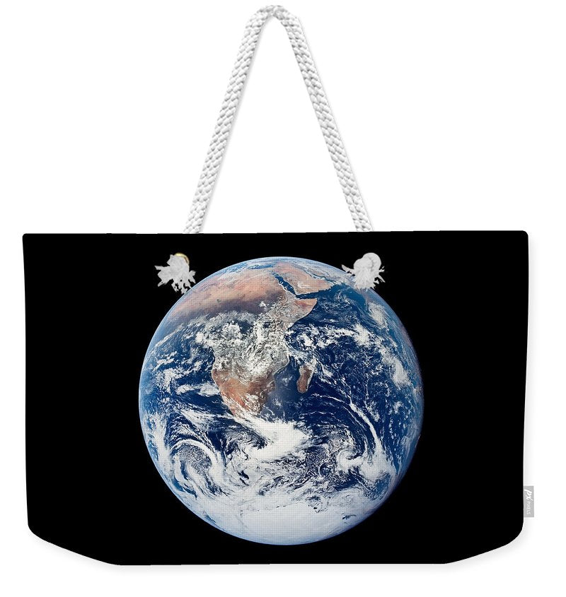 Our Pale Blue Dot - Weekender Tote Bag