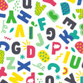 Alphabet Soup pattern