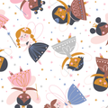 Pixie Dreams pattern