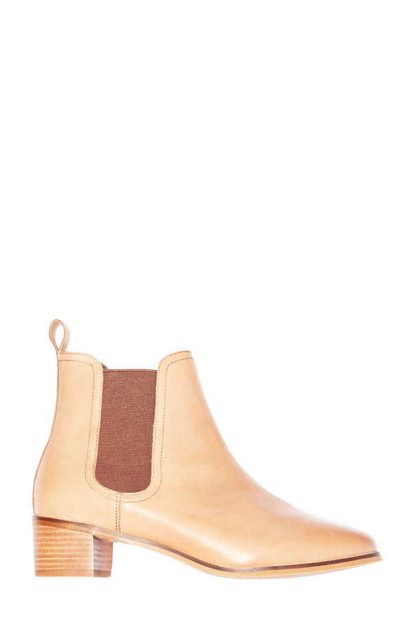 Rach Boot, Wheat