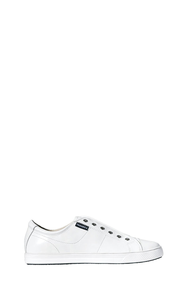 Nat runner, White