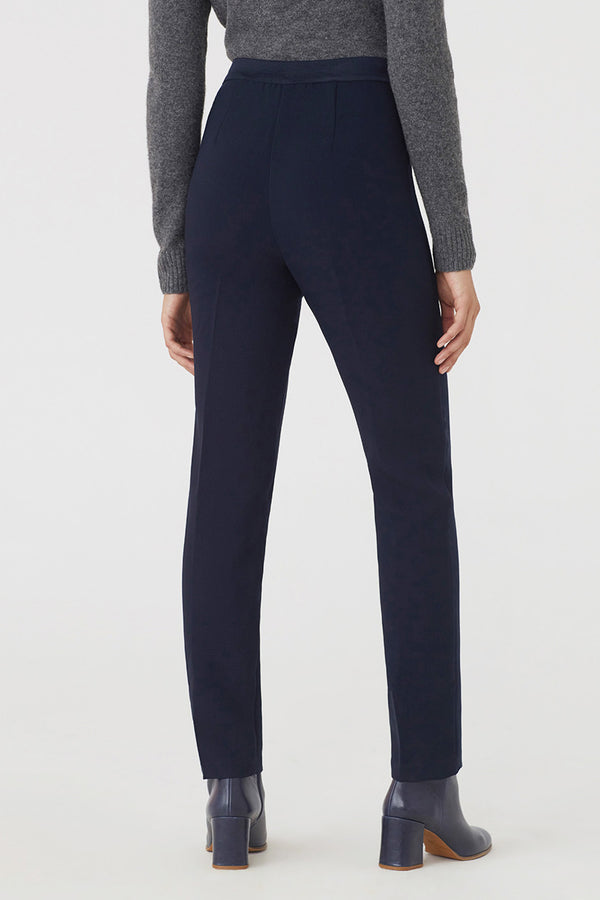 Smart Stretch Pant, Navy