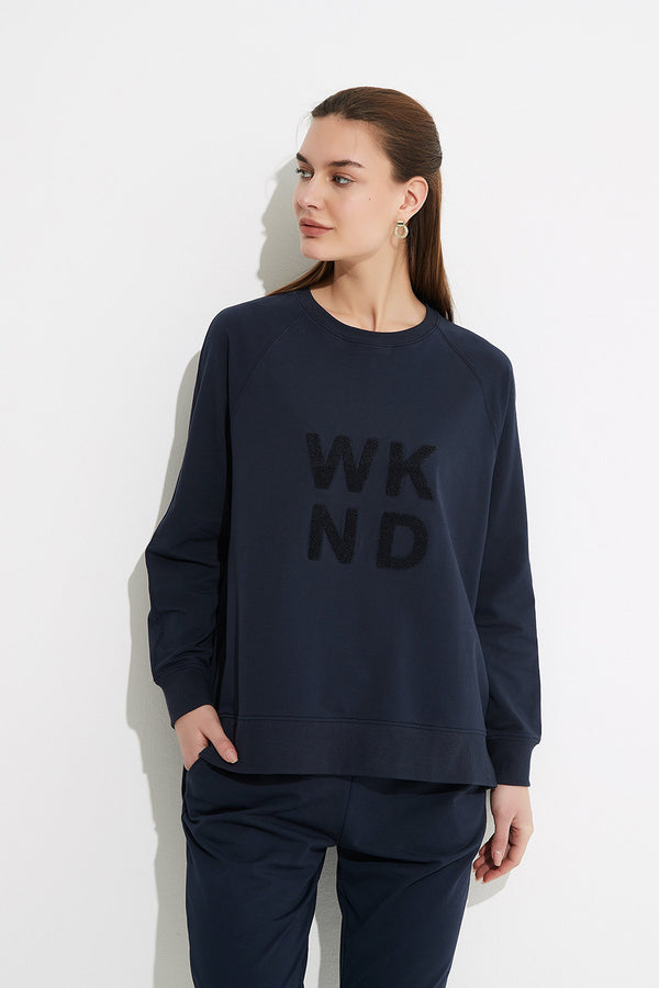 WKND Sweat with Terry, Midnight