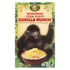 Corn Puffs Gorilla Munch