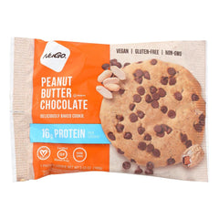 Nugo Nutrition Bar Cookie, Vegan
