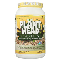 Plant Head Vegan Protein Powder