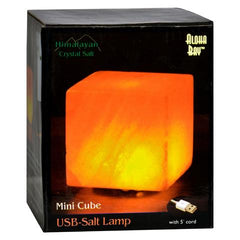 Salt Lamp / Salt Light