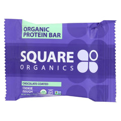 Square Organics Vegan Protein Bar
