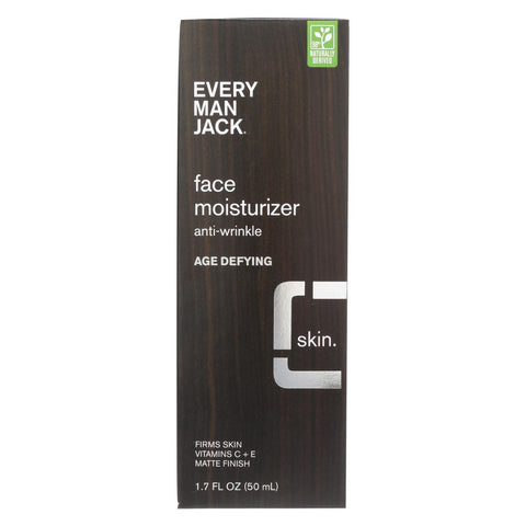 Every Man Jack Age - Defying Face Lotion - Age - Defying - 1.7 Fl Oz.
