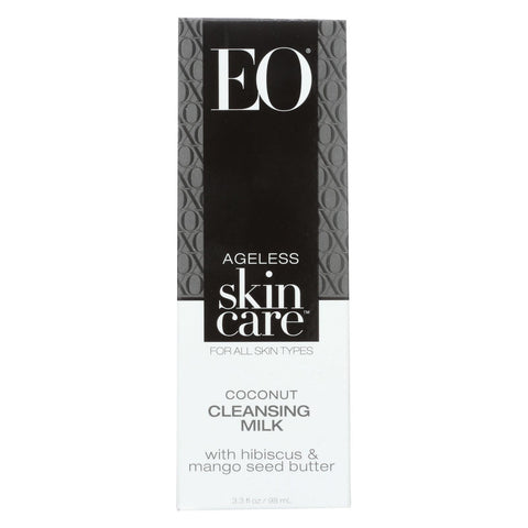 Eo Products - Cleansing Milk - Ageless - Coconut - 3.3 Oz - 1 Each