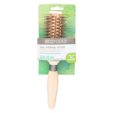 Eco Tool Expert Thermal Steeler Round Brush - Small - Case Of 3